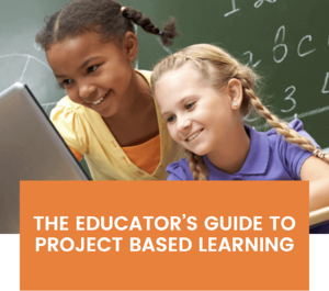 the educators guide to project based learning